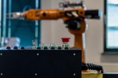 Guiado de robots 2D ó 3D