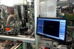 Trazabilidad de los procesos de fabricación o ensamblajes
