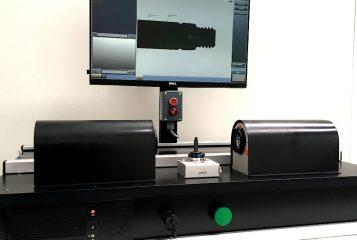 Útil para medición manual de piezas