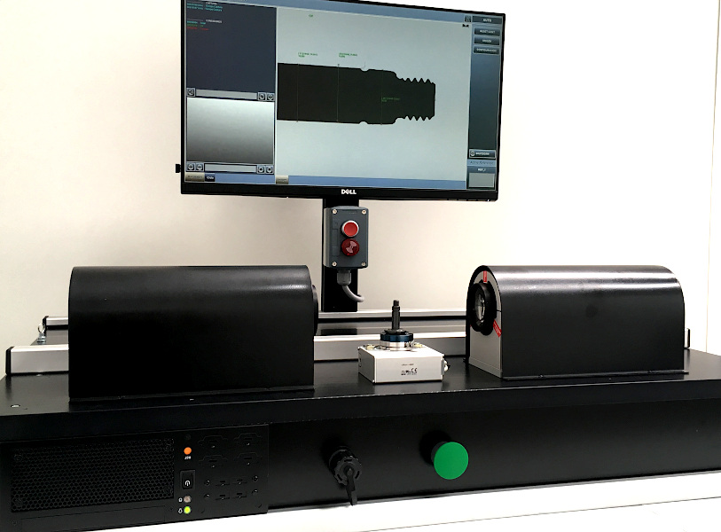 Werkzeug zum manuellen Vermessen von Werkstücken