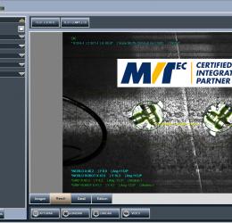 MVTec Certified Integration Partner