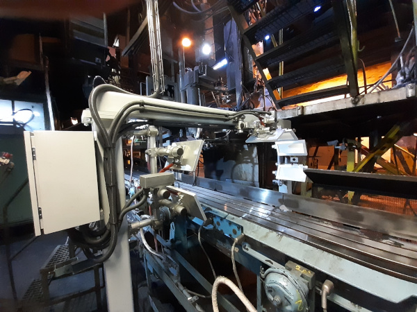 Fiabilidad en entornos industriales difíciles