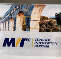 Mvtec Certificate