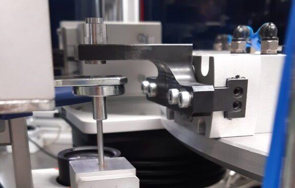 Sistemas de control de calidad para piezas de automoción